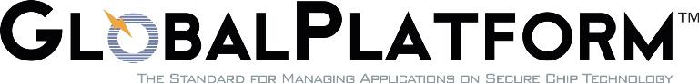 GlobalPlatform Logo-F